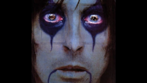 Alice Cooper, From The Inside, 1978